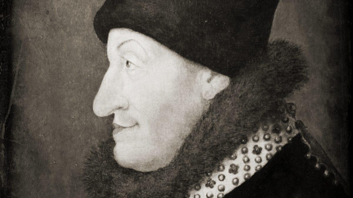 Philippe Le Hardi