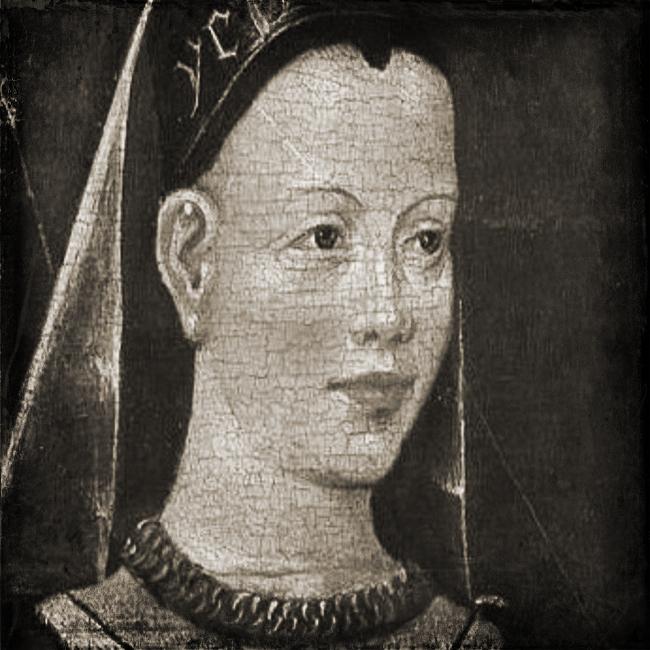 Isabelle de Bourbon