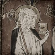 Waltrude de Mons