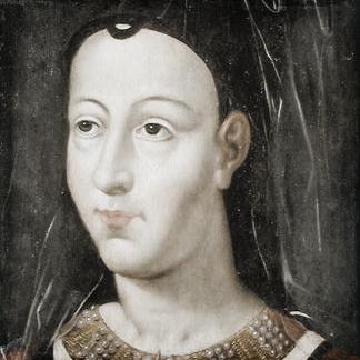 Marguerite de Bourgogne