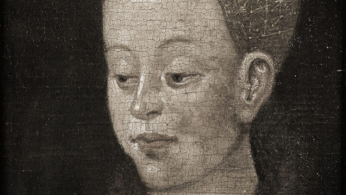 Marguerite de Bavière