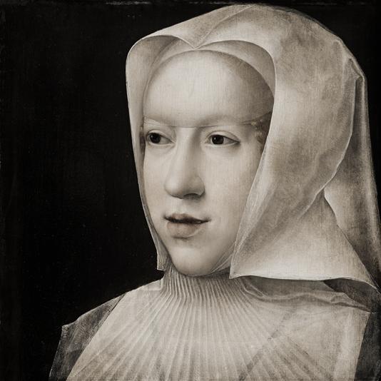 Marguerite d'Autriche